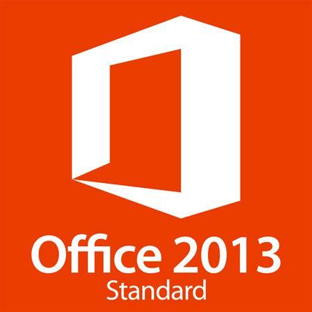 Office Standard 2013 Aktivierungsschlüssel