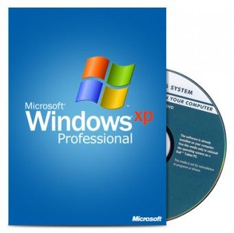 Windows XP Professional SP2